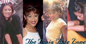 Tania- (All Pics used are property of Dancers Unlimited